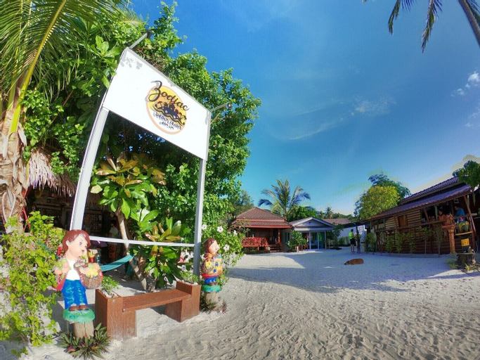 Zodiac Beach Resort, Muang Satun