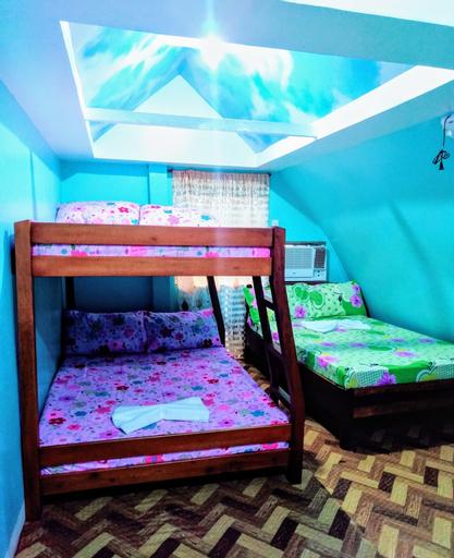 Blue Lagoon Inn Extension, Pagudpud