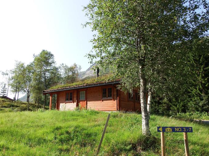 Stardalen Hyttegrend, Jølster