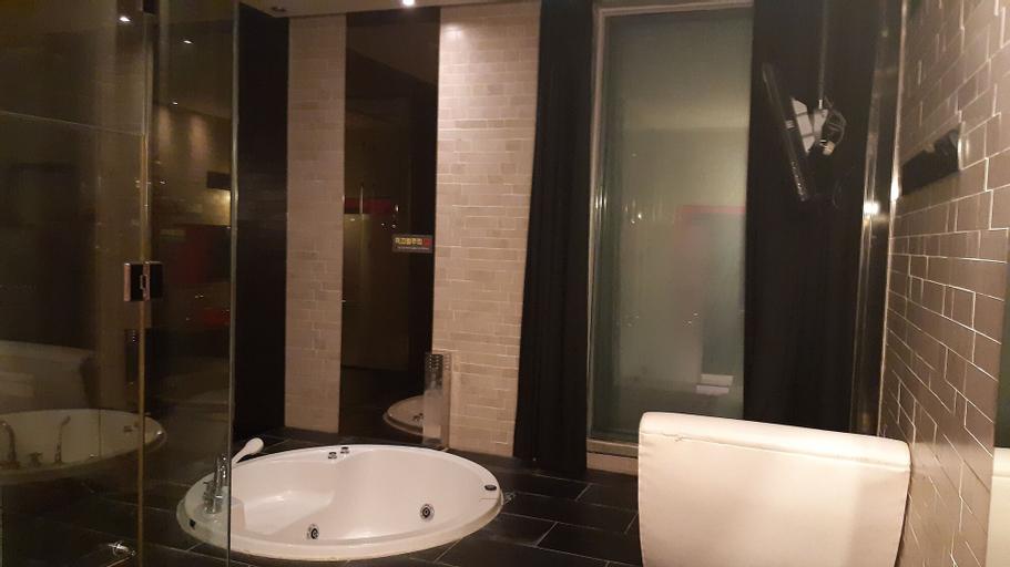 Danyang Riverside Hotel, Danyang