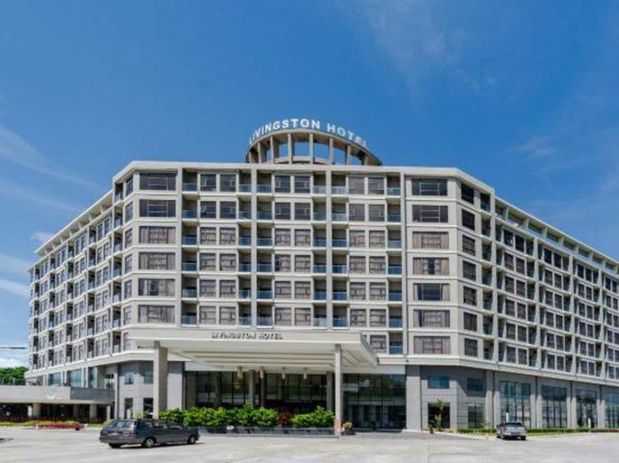 Livingston Hotel Sandakan, Sandakan