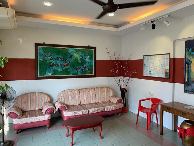 Fairway Hotel, Kota Melaka