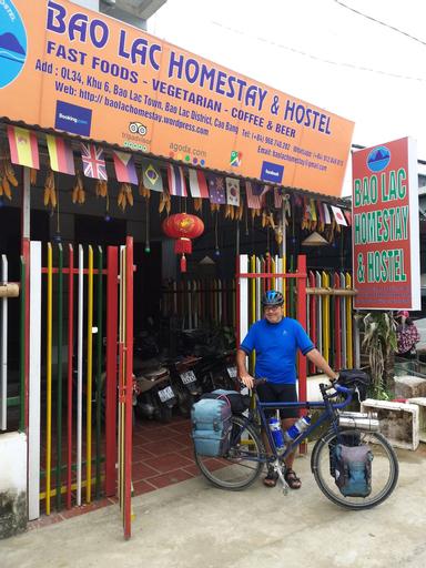 Bao Lac Homestay & Hostel, Bảo Lạc
