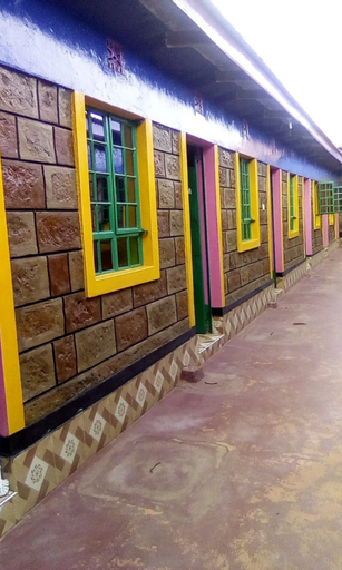 CHELSEA BLUES HOTEL, Kibwezi West