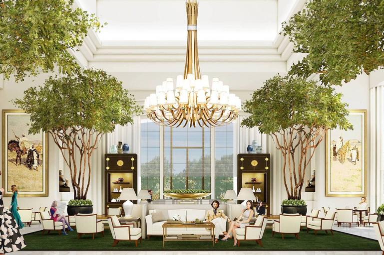 The Ritz Carlton Rabat Dar Es Salam, Rabat