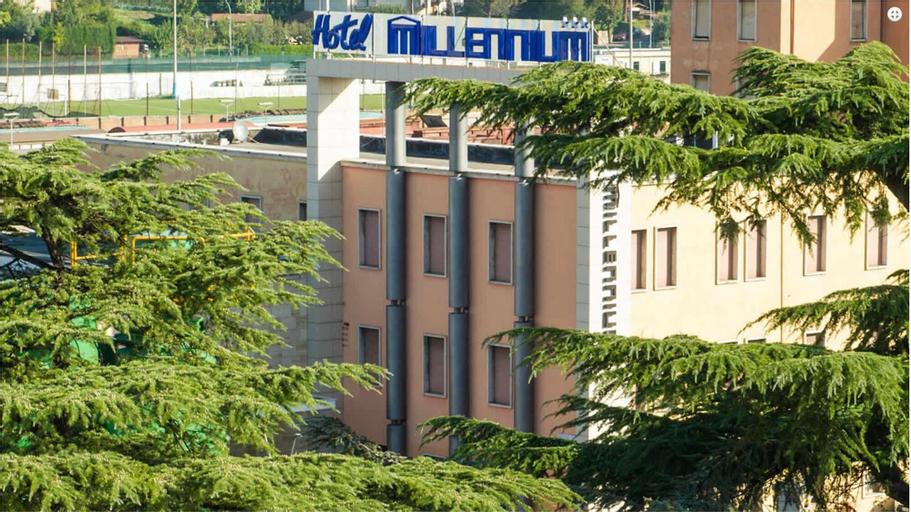 Millennium, Terni