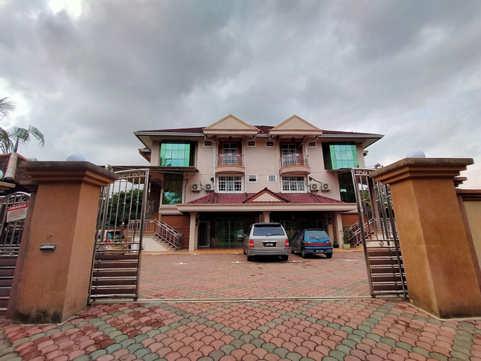 SPOT ON 89942 M & H Rizq Ventures, Kota Bharu