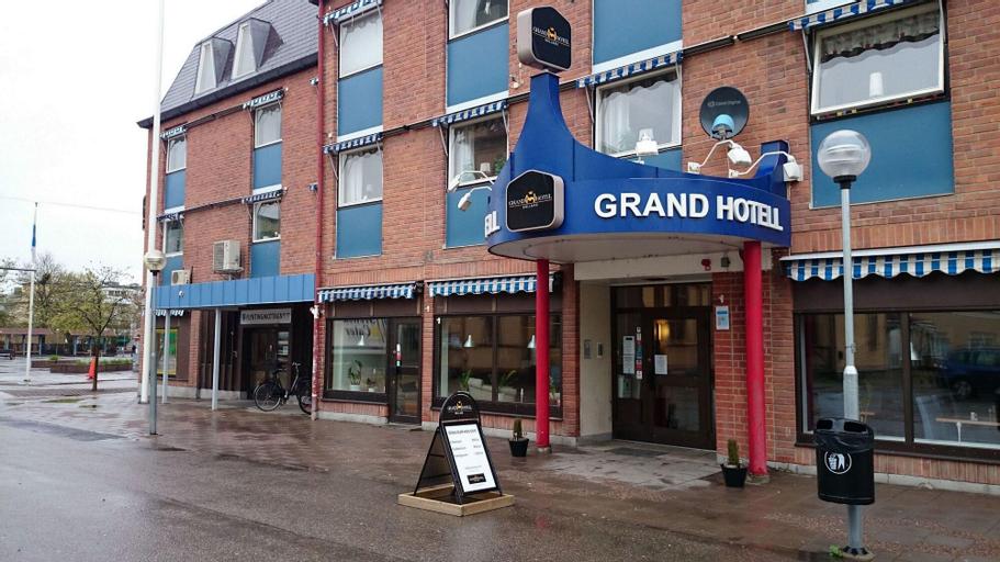 Grand Hotell Bollnas, Bollnäs