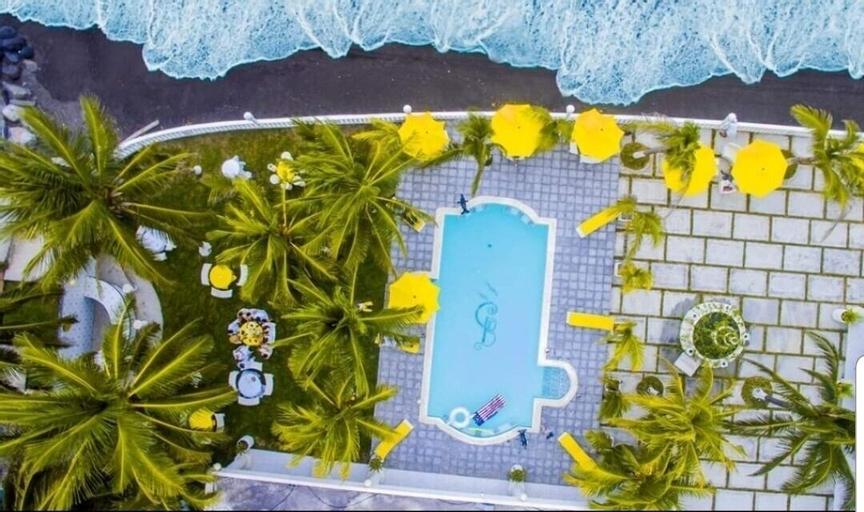 Hotel La Casona Beach, Taxisco