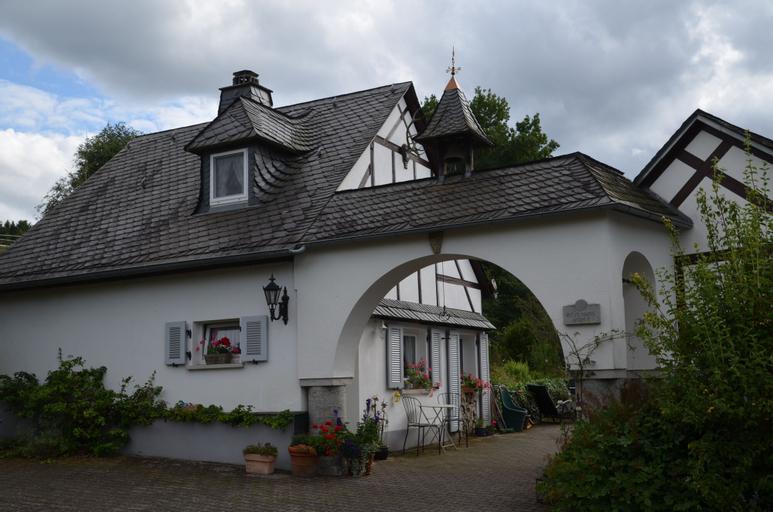 Ferienhaus Romantikmühle Heartlandranch, Birkenfeld