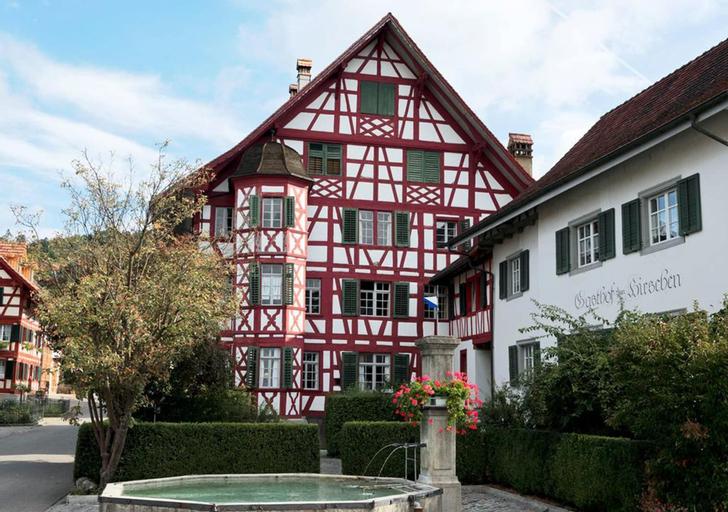 Hirschen Stammheim, Andelfingen