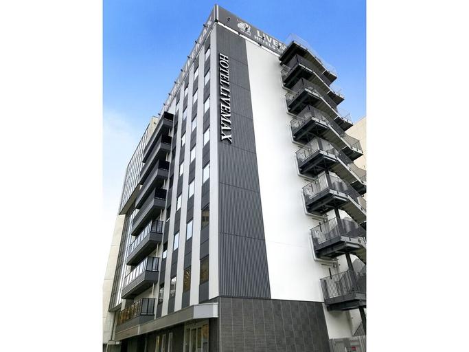 Hotel Livemax Toyama, Toyama