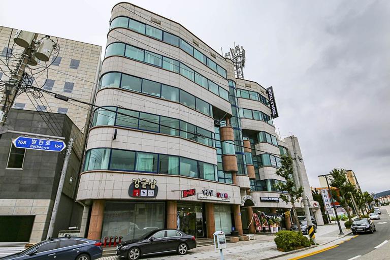 Hotel Yeogiuhtte Donghae Mukho, Donghae