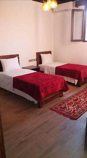 Hotel Kaceli, Beratit