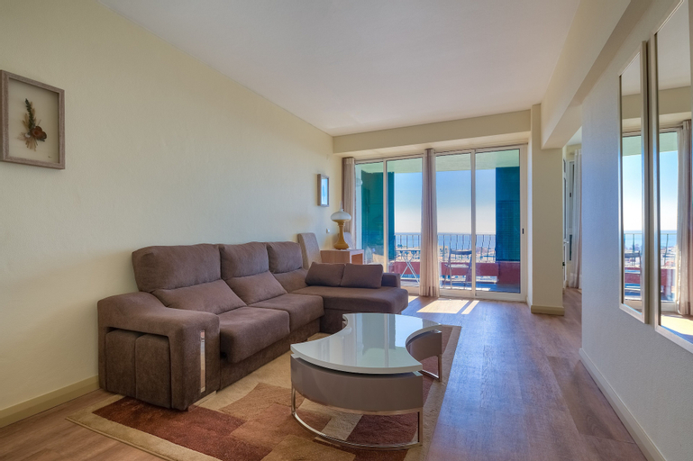 Old Town Apartment Sea View, Funchal