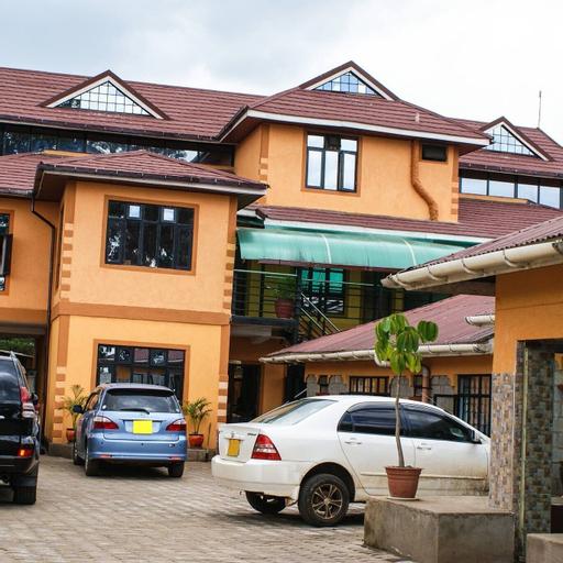 Twiggs Hotel, Bomet East