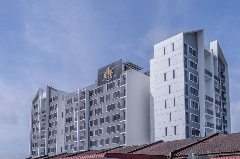 OYO Home 89600 Marvelous 3br Imperio, Pokok Sena
