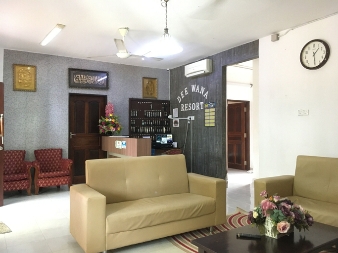 SPOT ON 89661 Dee Wana Resort 2, Pasir Putih
