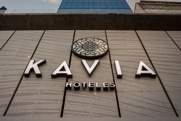 Hotel Kavia Monterrey, Monterrey