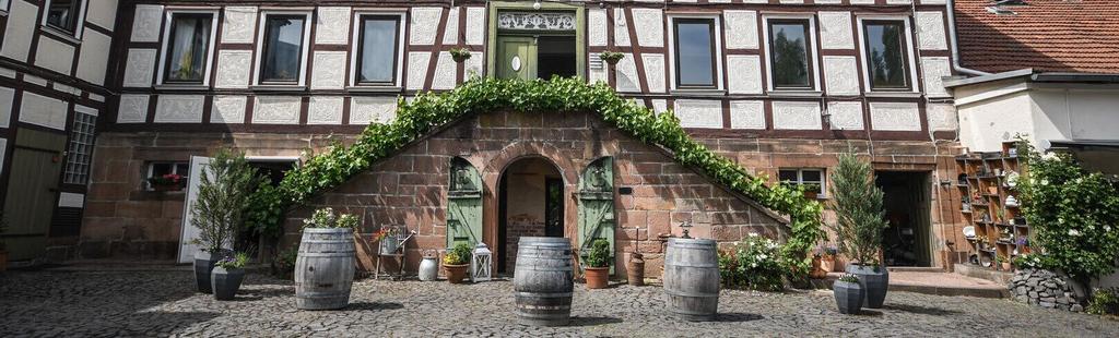 Alter Behring-Gutshof, Marburg-Biedenkopf