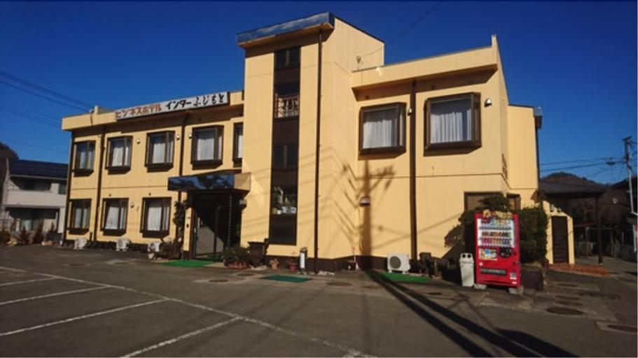 Business Hotel InterFujimoto, Tsuru