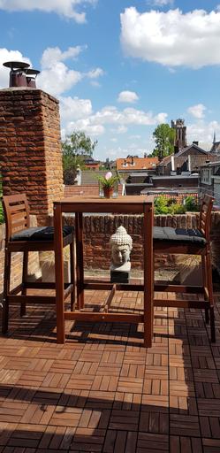Zen Bed & Breakfast, Dordrecht