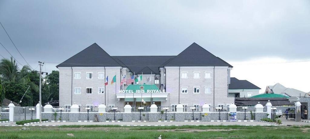 Hotel Ibis Royale Owerri, Owerri Municipal