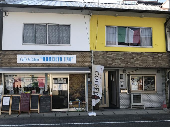 Guesthouse Roberto Uno, Tamano