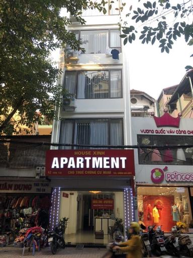 House Xinh Apartmant, Ba Đình