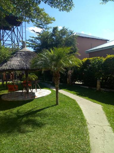 Kamuboola Lodge, Choma