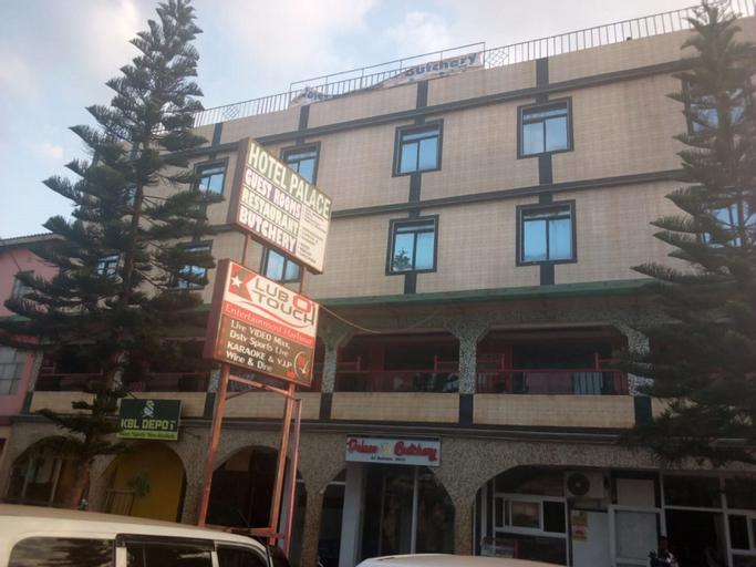 Palace Hotel, Mwea
