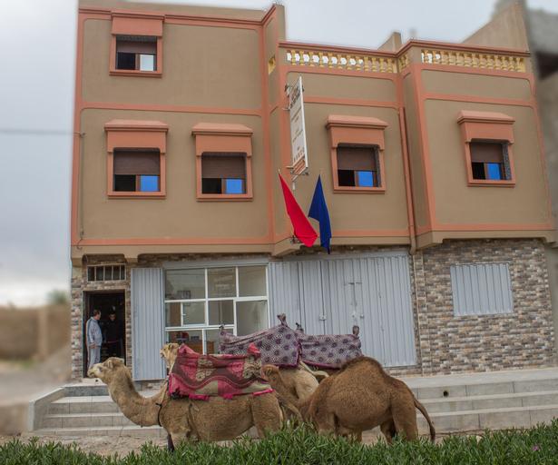 Le Gite De Sidi Rbat, Chtouka-Aït Baha