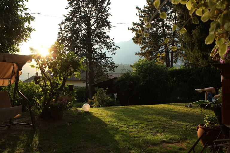Homesuitehome, Bolzano