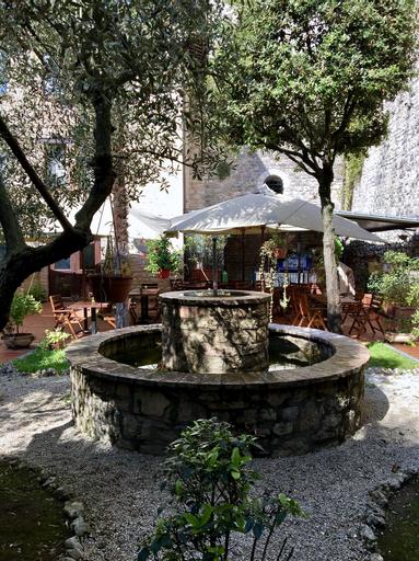 Hotel Relais Ducale, Perugia