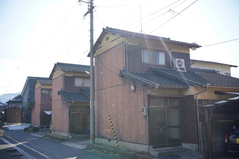 Setouchi House, Sakaide