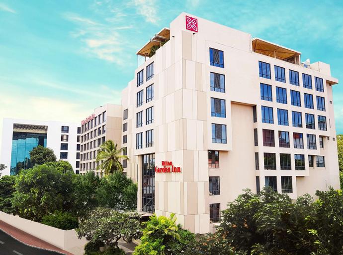 Hilton Garden Inn Trivandrum, Thiruvananthapuram