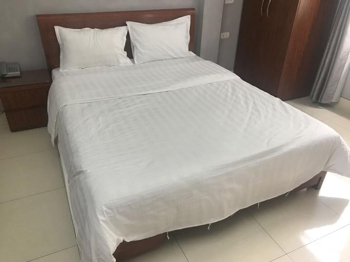 OYO 845 Ngan Ha Hotel, Hai Bà Trưng
