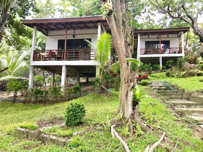Chareena Garden Beach Resort, Muang Satun