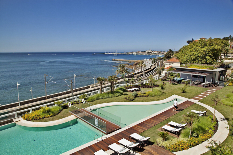 InterContinental Estoril, Cascais