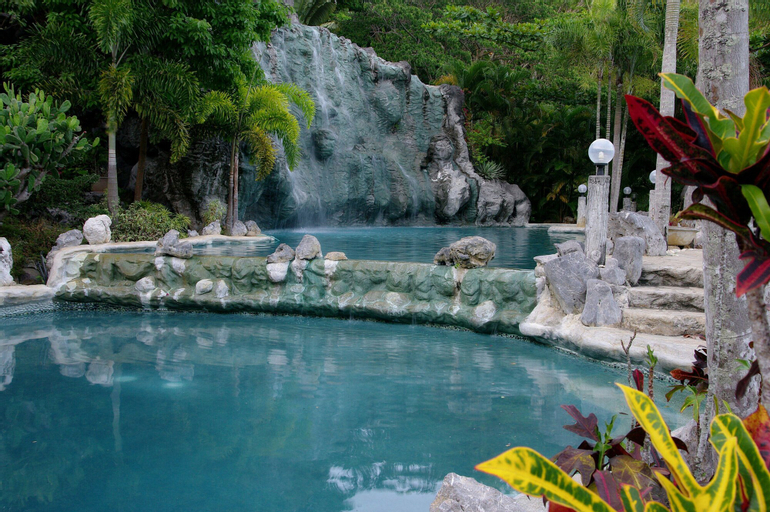 Momarco Forest Cove Resort And Hotel, Tanay