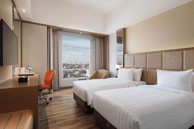Hotel Horison Ciledug Jakarta, South Jakarta