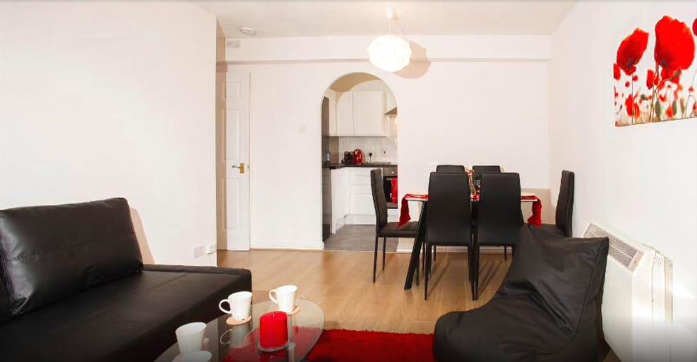 Northwick Park Apartment, London
