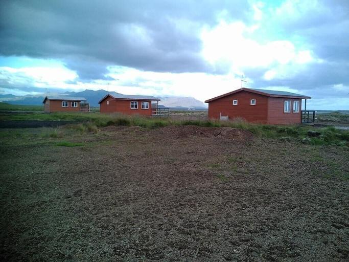 Langafjaran Cottages, Eyja- og Miklaholtshreppur