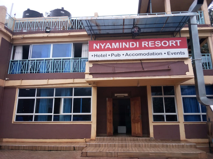 Nyamindi Resort, Mwea