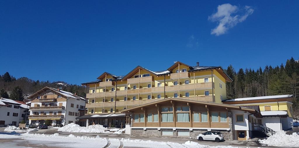 Caminetto Mountain Resort, Trento