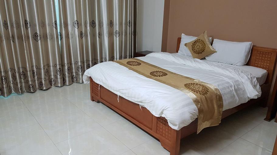 OYO 756 Love Hotel, Hà Đông