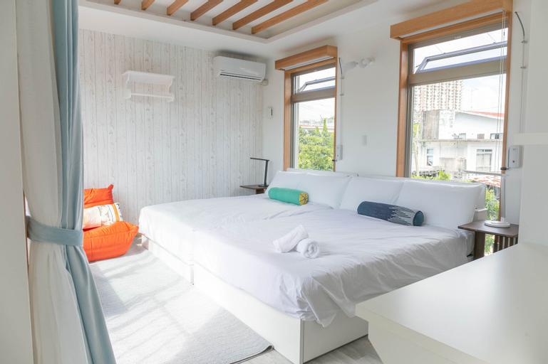 Onnason vacation rental G, Ginoza