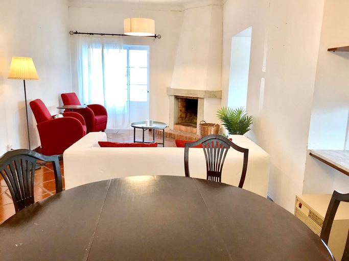Apartment With 2 Bedrooms in São Martinho do Porto, With Furnished Ter, Alcobaça