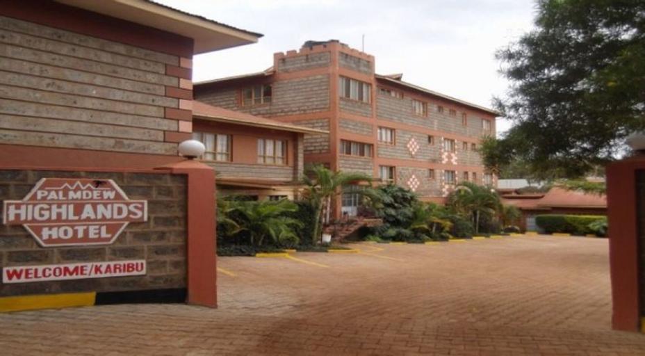 Palmdew Highland Hotel, Mwea