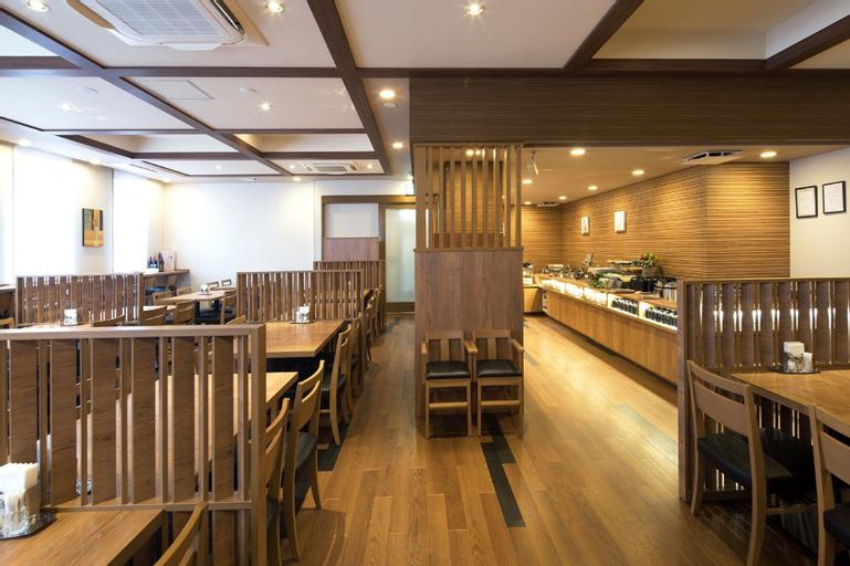 Hotel Route-Inn Osaka Kishiwada-Higashikishiwada Ekimae/Kansai Airport, Kishiwada